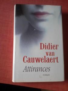 Van Cauwelaert Didier Attirances